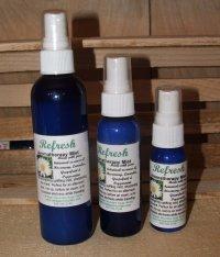 Refresh Aromatherapy Mist 4 oz.