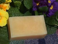 Lemon Verbena 3.5 oz. Bare Bar