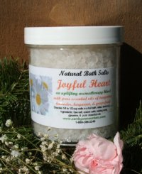 Sweet Dreams 16 oz. Bath Salts  CURRENTLY UNAVAILABLE