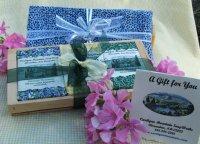 Three Bar Gift Box