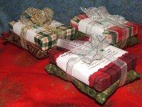 Christmas Soap & Sachet Gift