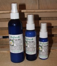 Refresh Aromatherapy Mist  2 oz. CURRENTLY UNAVAILABLE