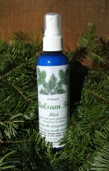 Balsam Fir Mist 4 oz.
