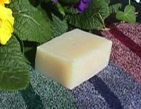 No Nonsense Fragrance Free Shea Butter Bare Bar 3.5 oz.