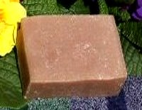 Flower, Fern & Moss 3.5 oz Bare Bar