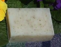 Lemongrass Sage 3.5 oz. Bare Bar