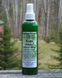 Bugs Away Spray 8 fl. oz.