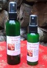 New England Holiday Aromatherapy Mist 4 oz.