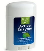 Active Enzyme Stick Deodorant, Unscented UNAVAILABLE