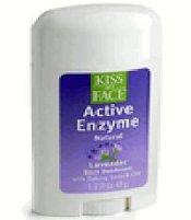 Lavender Active Enzyme Deodorant