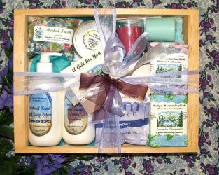 Sampler Selection Gift Box
