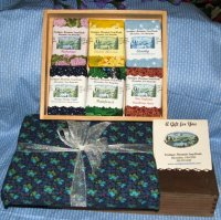 Six Bar Gift Box