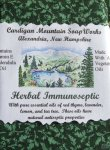 Herbal Immunoseptic 3.5 oz.