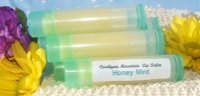 Orange Clove Lip Balm Tube 1/4 oz.