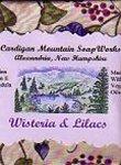 Wisteria & Lilac 3.5 oz.