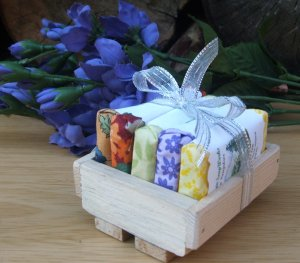 Tiny Bar Bible Verse Gift Box